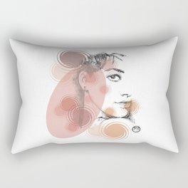 Pal-Francesca Rectangular Pillow
