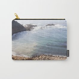 California the Beautiful Carry-All Pouch