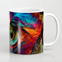 PHOENIX EYE Coffee Mug