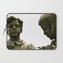 Lost Youth Laptop Sleeve