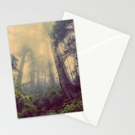 Surrender to the Wild Stationery Cards