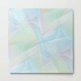 Abstract pastel no. 14 Metal Print