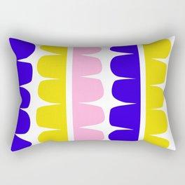 No Frills 01.5 Rectangular Pillow