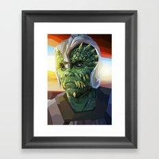 SW#20 Framed Art Print