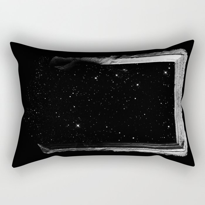 Egress Rectangular Pillow