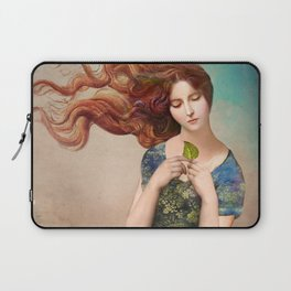 Your True Nature Laptop Sleeve