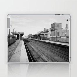 Green Street Station, Boston Laptop & iPad Skin