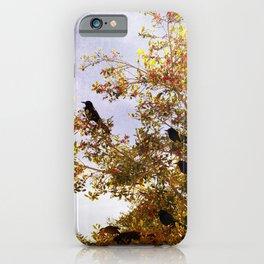 The Posse iPhone Case