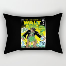 The Incredible Walt Rectangular Pillow