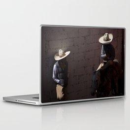 Charros meeting Laptop & iPad Skin