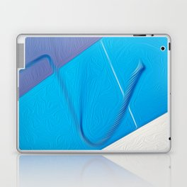 the new shape Laptop & iPad Skin