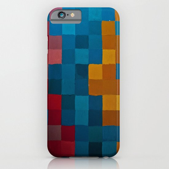 color iPhone & iPod Case