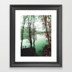 To Another World Framed Art Print