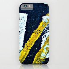 Road Markings iPhone 6s Slim Case