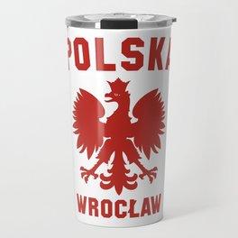 WROCLAW Travel Mug