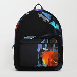 Halo Backpack