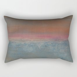 Morning Colour Rectangular Pillow