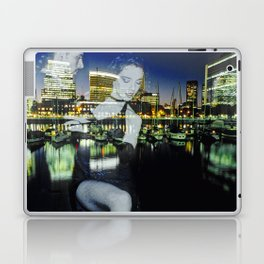 tango argentino Laptop & iPad Skin