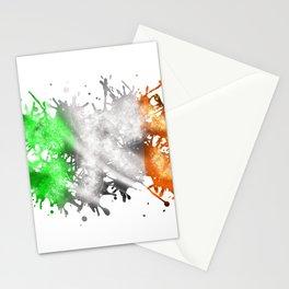 Irish Sparkle Stationery Cards