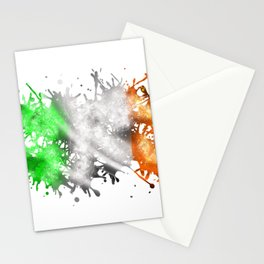 Irish Sparkle Stationery Cards