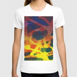 Abstract No. 124 T-shirt