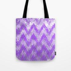 purple play Tote Bag