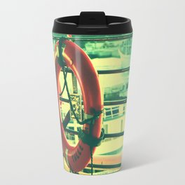 I'd rather drown (my troubles) Travel Mug