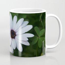 Friendship - Two African Daisies Coffee Mug