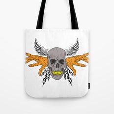 BAD BONE Tote Bag