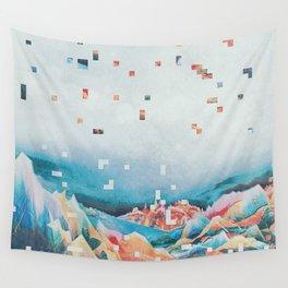 NXTA Wall Tapestry