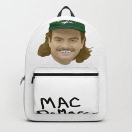 Mac DeMarco - Good Molestor 2 Backpack
