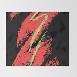 90's nostalgia remix pt2 Throw Blanket
