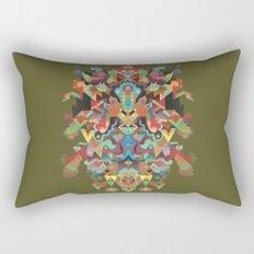 Your Dæmon Rectangular Pillow