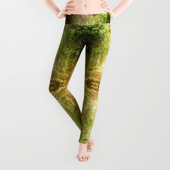 Moby dick Leggings