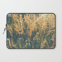 Golden Hour Hangout Laptop Sleeve