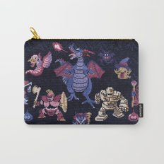 Warrior Dragon Carry-All Pouch