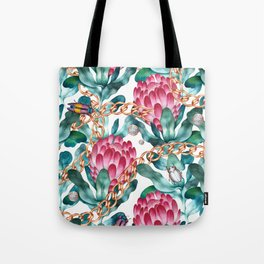 Glam Portea Tote Bag