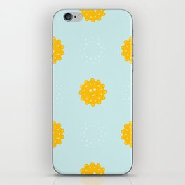 Summer Time! iPhone Skin