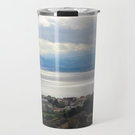 Sun on the Water Travel Mug