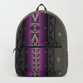 Bear Medicine Backpack