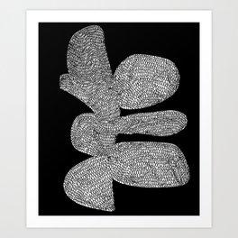 Craft Art Print