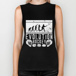 Evolution Hockey Biker Tank