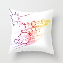 Feelgood. Tip 01 Throw Pillow