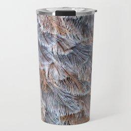 Feather Plumage Travel Mug