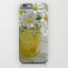 Miniature Daisy love Slim Case iPhone 6s