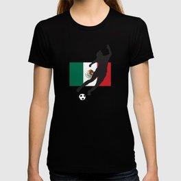 Mexico - WWC T-shirt