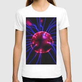 The Brain Connection (Color) T-shirt