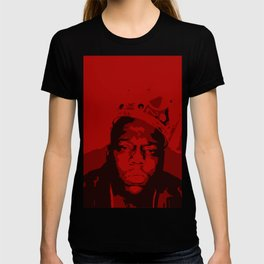 The Notorious BIG: King OF Brooklyn T-shirt