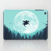 fairytale iPad Cases featuring Fairytale by filiskun