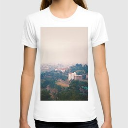 DALAT IN THE FOG T-shirt